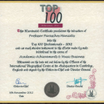 TOP-100-PROFESSIONALS-2012